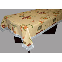 PVC Table Cover Fabricraze 12 Seater (SPIFAB0560120)