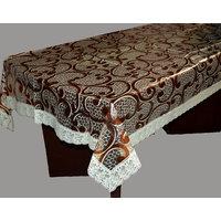PVC Table Cover Sparkle 8 Seater (SPISPAR1260108)