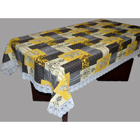 PVC Table Cover Fabricraze 8 Seater (SPIFAB1160108)