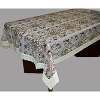 PVC Table Cover Gripper 4 Seater (SPIGRIP024060)