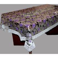 PVC Table Cover Springdales 12 Seater (SPISPRI0460120)