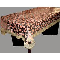 PVC Table Cover Sparkle 6 Seater (SPISPAR145478)