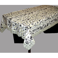 PVC Table Cover Marvel 4 Seater (SPIMARV044860)