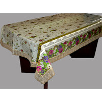 PVC Table Cover Glossy 12 Seater (SPIGLOS0660120)
