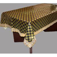 PVC Table Cover Springdales 2 Seater (SPISPRI053245)