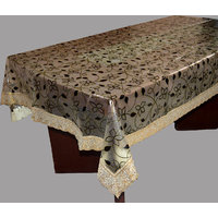 PVC Table Cover Springdales 6 Seater (SPISPRI116090)