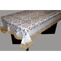 PVC Table Cover Sparkle 4 Seater (SPISPAR084860)
