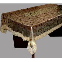 PVC Table Cover Springdales 8 Seater (SPISPRI0260108)