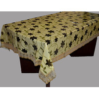 PVC Table Cover Glossy 6 Seater (SPIGLOS046090(O))