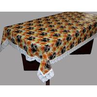 PVC Table Cover Gripper 6 Seater (SPIGRIP065478)