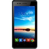 Intex Aqua N11 Mobile Phone - Black