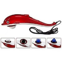 Dolphin Body Massager WHOLE BODY MASSAGER AS SEEN ON TV INFRA RED MASSAGER