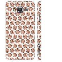 Enthopia Designer Hardshell Case A Bushy Splash Back Cover For Samsung Galaxy Grand Prime GrandPrimeED5401