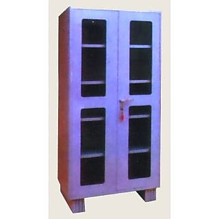 Glass Door Almirah available at ShopClues for Rs.17000