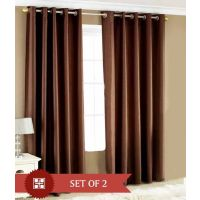 Sweet Home Curtains - Set of 2