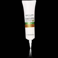 Nature Secrets Hot Oil For Dry And Damaged Hair Wheat & Coconut
