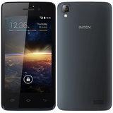 Intex Aqua N7 Smart Phone (Mid Night Blue)