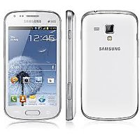 Samsung Galaxy S Duos S7562 (White)