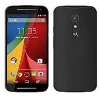 Motorola Moto G (2 Nd Generation) Black