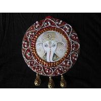 Handmade Ganesha