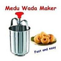 Medu Wada Maker Steel