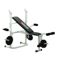 KAMACHI WEIGHT BENCH- 003 (MULTIPURPOSE WEIGHT LIFTING BENCH)