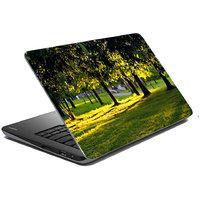 Mesleep Nature Laptop Skin LS-41-249