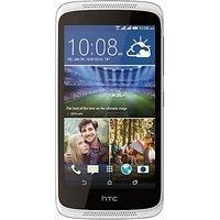HTC Desire 526G Plus(WHITE, With 16 GB)