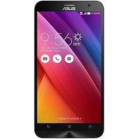 Asus Zenfone 2 ★ 1yr Manufacturer Warranty ★ Black ★ 2 GB RAM ★ 16 GB