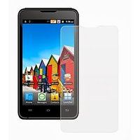 Screen Guard Protector for Micromax Canvas Viva A72