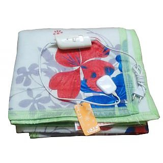 Electric Blanket (Single Bed)