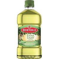 BERTOLLI 2ltr EXTRA LIGHT OLIVE OIL