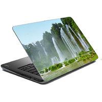 meSleep Nature Laptop Skin LS-49-249