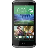 HTC Desire 526G Plus(Black, With 16 GB)