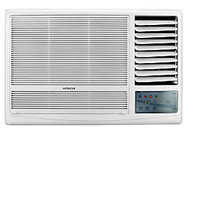 Hitachi 1 Ton 3 Star Kaze Plus RAW312KUDI Window Air Conditioner