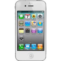 Apple IPhone 4S (White, With 8 GB)