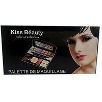 Kiss Beauty Make Up Collection Makeup Palette 02-63gm