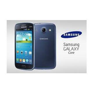 Refurbished Samsung Galaxy Core GT-I8262 (Blue)