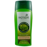 Biotique Bio Green Apple Fresh Daily Purifying Shampoo And Comditioner-400ml