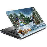 Mesleep Nature Laptop Skin LS-35-249