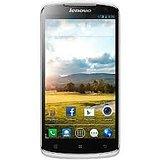 Lenovo S920 Mobile 4GB White