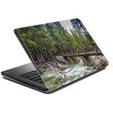 Mesleep Nature Laptop Skin LS-37-249