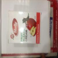 Hally Fruit Fairness Bleach Cream Pack Of Six
