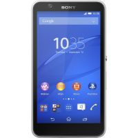 New Sony Xperia E4 DS Android Dual Sim GSM Mobile Phone(Black)