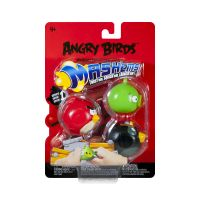 Angry Birds Tech4Kids  Mashems 3 Pack - Set 2 Toy
