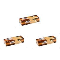 Wooden Ezee Mini Toothpicks (140 Pcs) - 10 Bottles In 1 Box (Pack Of  3 )