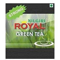 Nilgiri Royal Leaf Green Tea 250 Gms