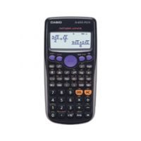 CASIO SCIENTIFIC CALCULATIOR FX-82ES PLUS - 1630180