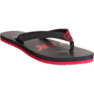 FIZIK Men's Flip Flop Black-Red (JOMA)