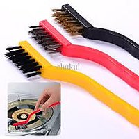 Gas Cleaner Brush